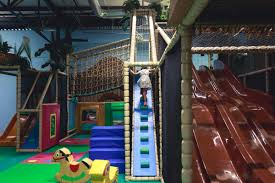 Joyful Noise Indoor Play Centre and Kids Playground