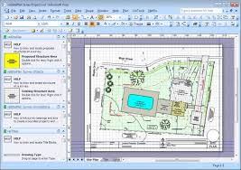 visio house floor plan stencils new visisiteplan set visio app for surveys and site plans free