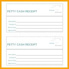 Petty Cash Log Book Lovely Petty Cash Receipt Template Pictures Example Ideas Log Book