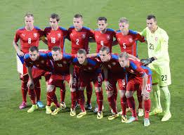 Seleção Tcheca de Futebol