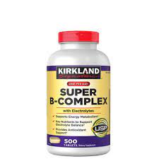 Shop for nutritional supplements at discounted prices with lucky vitamin; 10 Best Vitamin B Supplements In The Philippines 2021 Kirkland Solgar And More Mybest