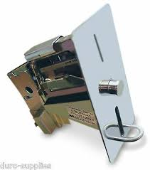 american dryer 881163 25 cent us hanke coin acceptor w optict900