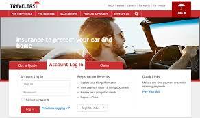 MyTravelers Login  mytravelers.com. Travelers Auto Insurance