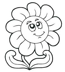 Pretty Coloring Pages Of Animals Printable Coloring Pages For Kids