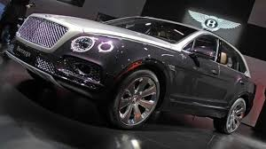 2018 bentley suv. perfect suv bentley bentayga the most luxurious and ostentatious suv on market  your car for 2018 and 2018 bentley suv e