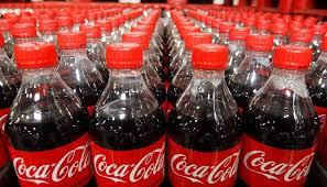 Resultado de imagen para botellas de coca cola