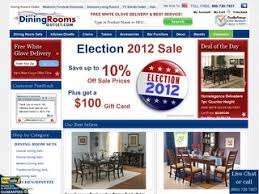 diningroomsoutlet reviews. diningroomsoutlet.com rated 5/5 stars by 137 consumers - consumer reviews at resellerratings diningroomsoutlet .