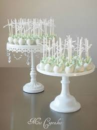 Brideca Trend Alert Cake Pop Wedding Cakes