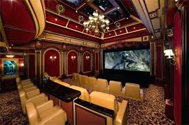 basement movie theater. Home Movie Theater Ideas Decorating For Basement Improvement Tips H