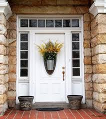 home front doors7 Tips For A Beautiful Modular Home Exterior  ModularHomeownerscom