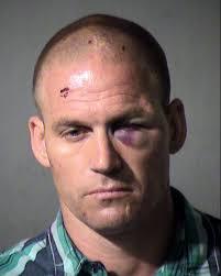 TRUMAN ANGERER TODD Inmate T349622: Maricopa Jail near Phoenix, AZ