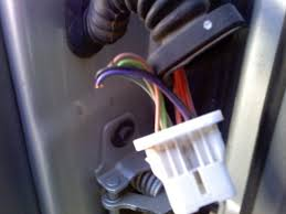 broken wires to rear door locks dodge diesel diesel truck broken wires to rear door locks dodge wiring boot jpg