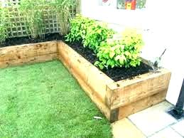 wood landscape borders garden border ideas unbelievable wood landscape borders wooden garden making wooden garden