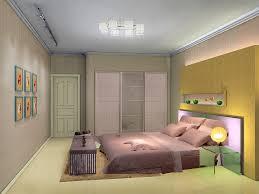 3d design bedroom. 3D Interior Design - Bedroom By Yuanzhong 3d