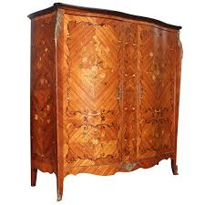 french art deco palisander grand armoire circa 1940s antique english country armoire circa 1830s