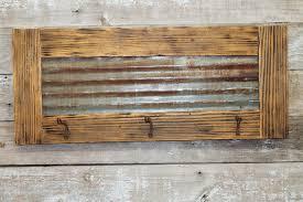 Menards Coat Rack Beauteous Reclaimed Barn Wood House Home Living