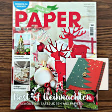 Made In Paper Is A Beautiful Magazine All Things Paper