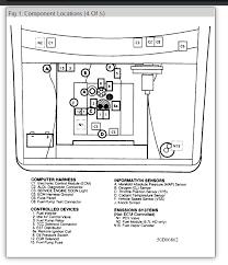 93 Chevy G20 Van Fuse Box Chevy Van 30 Motorhome