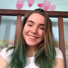 Camille McDermott's stream