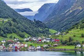 Vacanze estive 2021: Norvegia