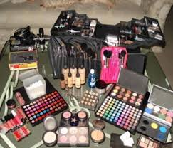objects necessary in makeup kit mac makeup artistsheavensbig