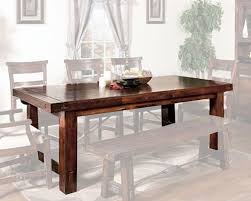 Dining Extension Table Sunny Designs Vineyard Extension Dining Table Su 1316rm