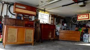 Meet The Cincinnati Man Who Is Saving Mid century Modern Furniture