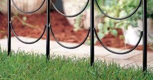 steel fence edging sporty s preferred