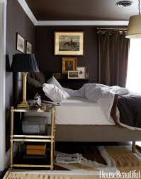 dark paint colors for bedrooms. Interesting For Intended Dark Paint Colors For Bedrooms House Beautiful