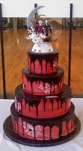 25 Unique Wedding Cakes Ideas