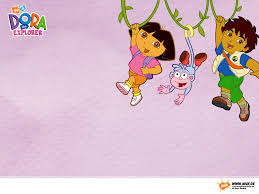 dora wallpaper for desktop