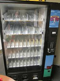 Refrigerated Vending Machine Beauteous Dixie Narco DN48 48 Refrigerated Beverage Vending Machine Cold