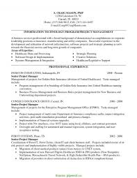 Special Healthcare Project Manager Resume Sample Manager Resume