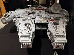 forget about shelf space because no shelf is going to be big enough to be home to this model it s the biggest lego set ever comprising 7541 pieces