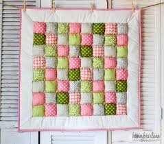 Puff Quilt - PDF Pattern | PatternPile.com - sew, quilt, knit and ... & Puff Quilt - PDF Pattern | PatternPile.com - sew, quilt, knit and crochet  fun gifts! Adamdwight.com