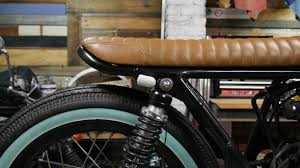 ing a cafe racer tail hoop motorcycle parts