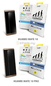 hoda tempered glass screen protector evo huawei mate
