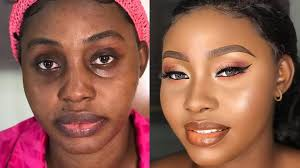7 jaw dropping insram makeup transformations you must see
