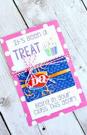 cute teacher appreciation gift idea