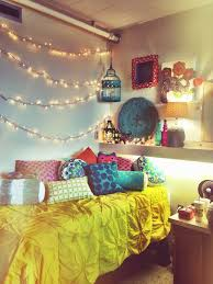 dorm room lighting. beautiful lighting bright dorm room lighting can be harsh putting up white christmas lights  around your ceiling is a great way to create mellow atmosphere inside dorm room lighting