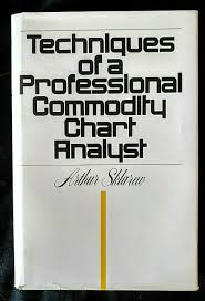 Techniques Of A Professional Commodity Chart Analyst Techniques Of A Professional Commodity Chart Analyst By Arthur Sklarew 1980 Hardcover
