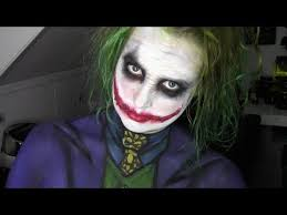 makeup tutorial the joker is one of my favorite characters when it es to tutorials heath ledger was