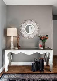 Metallic Home Decor Walnut Console Sofa Tables Wayfair Windsor Wood Table Cubtab
