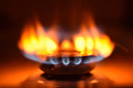 gas stove flame. Orange Or Yellow Flames From Your Gas Range, \u201csooty Flames,\u201d Indicate An Incomplete Burning Of Fuel And Can Put You At Risk For Carbon Monoxide (CO) Stove Flame