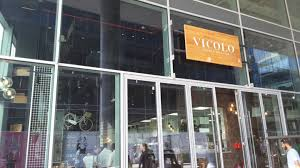 Design District Bars Vicolo Italian Street Food Restaurants Bars In Dubai