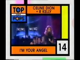 Chart Rundown 11 Dec 1998 Top Of The Pops