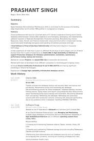 Download Dba Resume Ajrhinestonejewelry Com