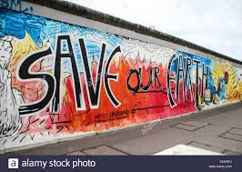 the east side gallery s murales are the street art in berlin painted on their own famous wall on famous berlin wall artists with the east side gallery s murales are the street art in berlin