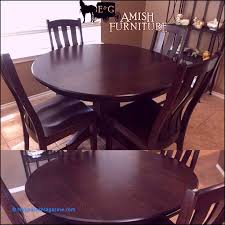 amish oak dining table and chairs unique chair 45 inspirational amish chairs ideas amish chairs 0d