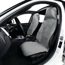 car seat towel protectors